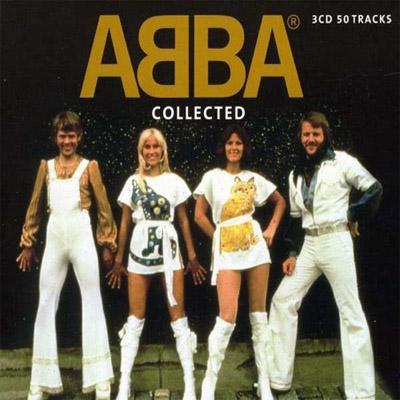 Abba - Collected (best (50 Tracks))