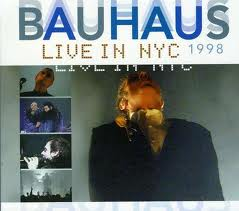 Live In Nyc 1998