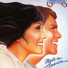Carpenters - Made In America Remastered