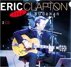 Clapton, Eric - Live At Budokan