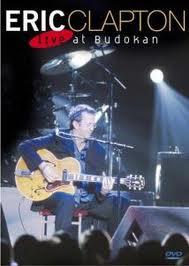 Clapton, Eric - Live At Budokan Ntsc/0
