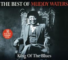 The Best Of Muddy Waters