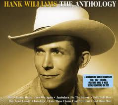 Anthology Of Country Music
