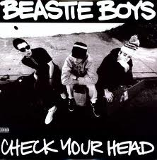 Beastie Boys - Check Your Head Explicit 180g Gatefold