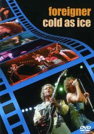 Foreigner - Cold As Ice Ntsc/0