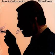 Jobim, Antonio Carlos - Stone Flower 180g Limited Numbered