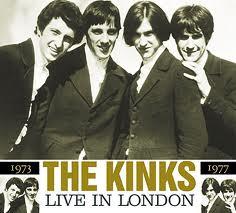 Kinks - Live In London 1973-1977