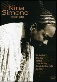 Simone, Nina - Live In London Ntsc/0
