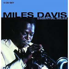 Davis, Miles - Essential Miles (1955-1960)