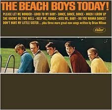 Beach Boys - Today! Remastered 180g