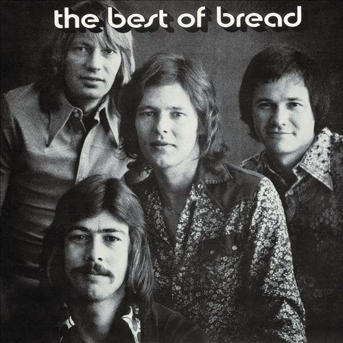 Bread - Best Of Bread (20 Tracks)