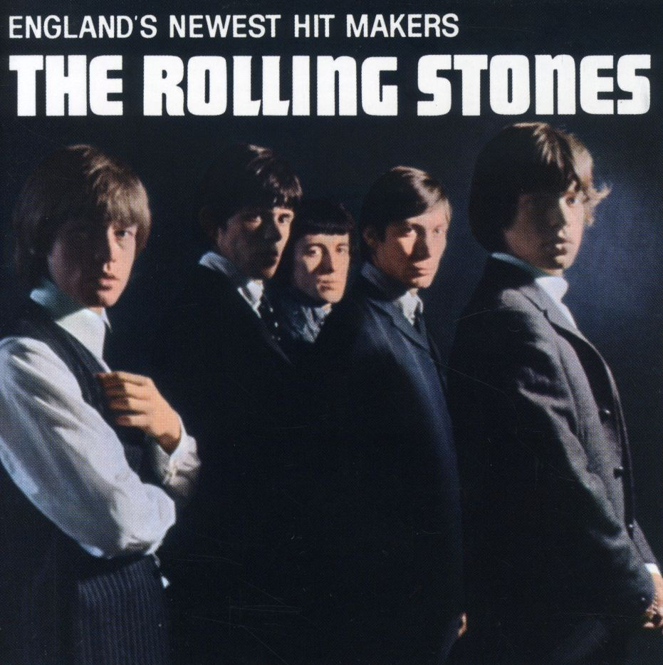 Rolling Stones - Rolling Stones (england's Newest Hitmakers)
