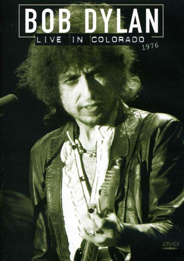 Live In Colorado 1976