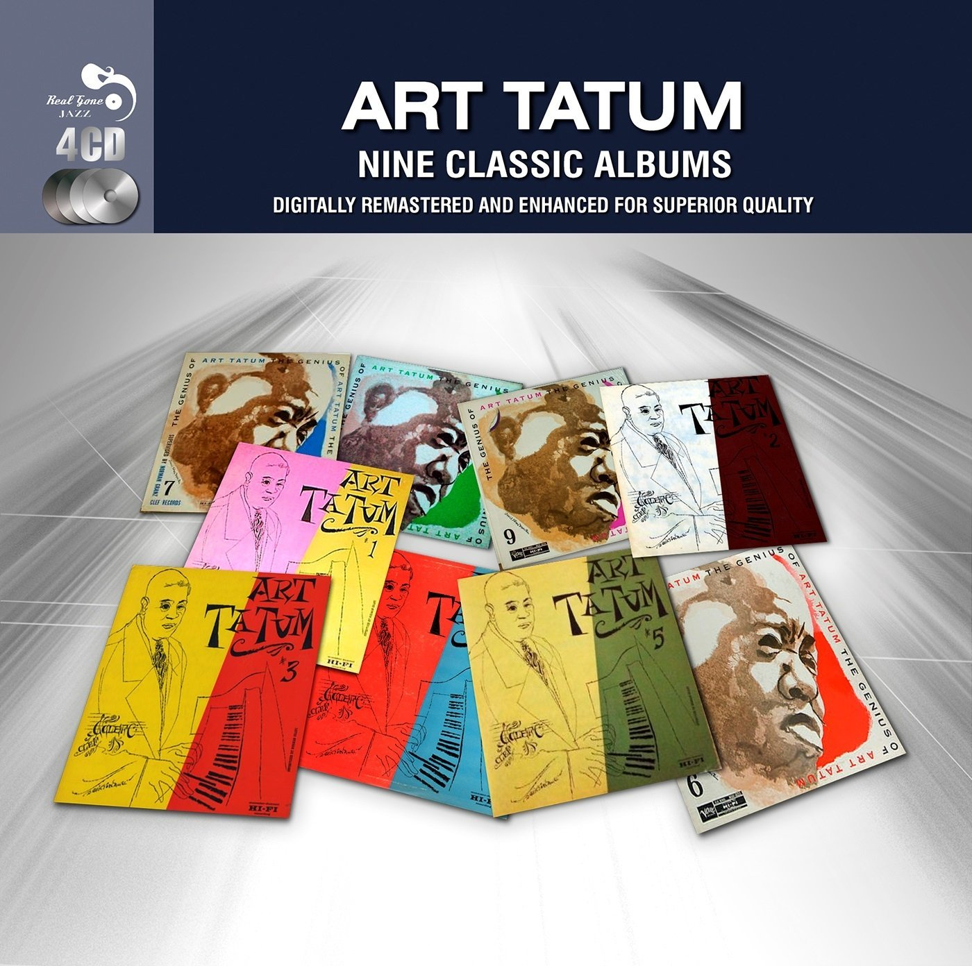9 Classic Albums