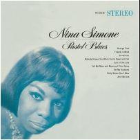 Simone, Nina - Pastel Blues 180g
