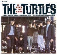Turtles - It Ain't Me Babe Remastered 180g