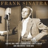 The Definitive Sinatra
