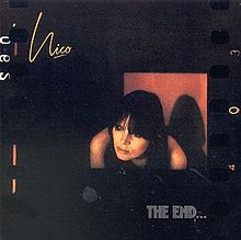 The End 40th Anniversary 180g Gatefold