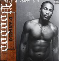 D'Angelo - Voodoo White Vinyl Explicit