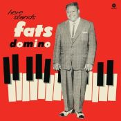 Domino, Fats - Here Stands Fats Domino (+2 180g (+dd))