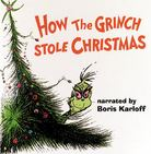 Original Soundtrack - How The Grinch Stole Christmas Green Vinyl
