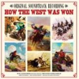 Original Soundtrack - How The West Was Won 180g