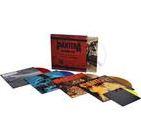 Complete Studio Albums 1990
