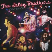 Isley Brothers - Groove With You... Live! 180g Blue/gold Vinyl