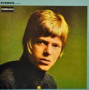 Bowie, David - David Bowie (1967)