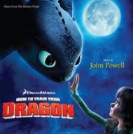 Original Soundtrack - How To Train Your Dragon 180g Green Vinyl