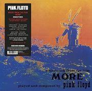 Pink Floyd - More 180g