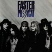 Faster Pussycat - Faster Pussycat Record