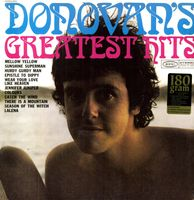 Donovan - Greatest Hits (best 180g)