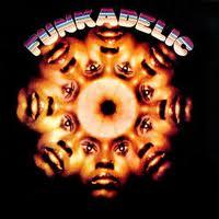 Funkadelic - Funkadelic 180g