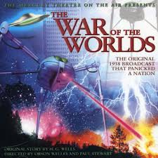 Original Soundtrack - War Of The Worlds (1938)
