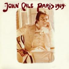 Cale, John - Paris 1919 180g