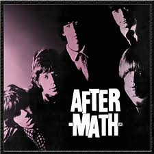 Rolling Stones - Aftermath (uk Version Remastered)