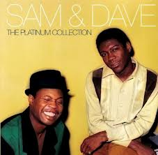 Sam & Dave - Platinum Collection (best (20 Tracks))