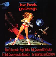 Barbarella Soundtrack