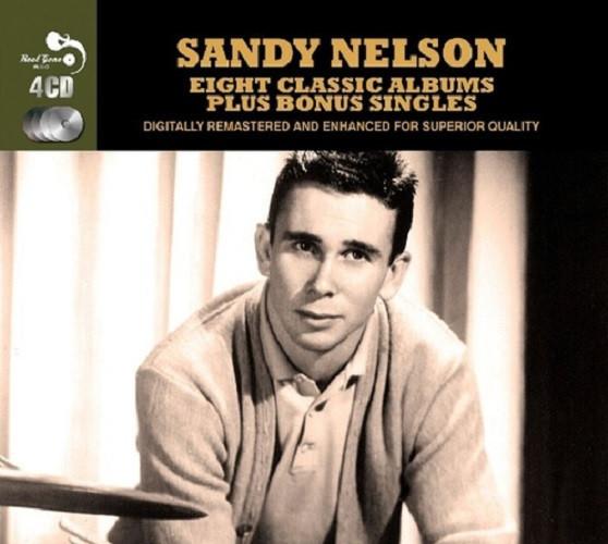 Sandy Nelson Bang Bang Rhythm